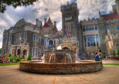 Castle Loma